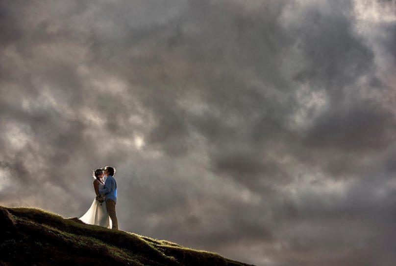 Destination Wedding Photographers Maui