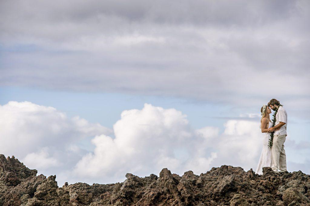 Wedding Photographers in Maui