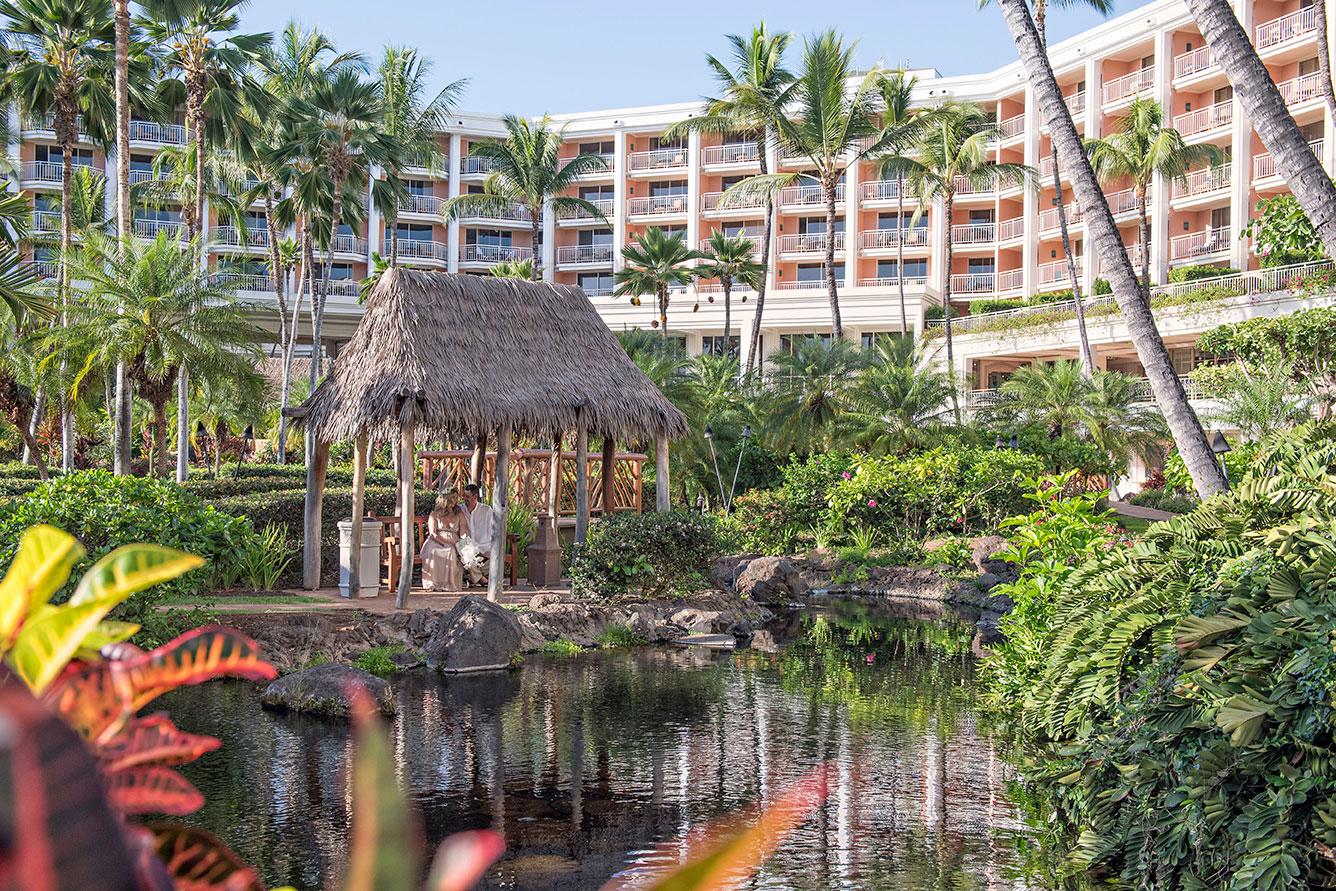 Grand Wailea Maui