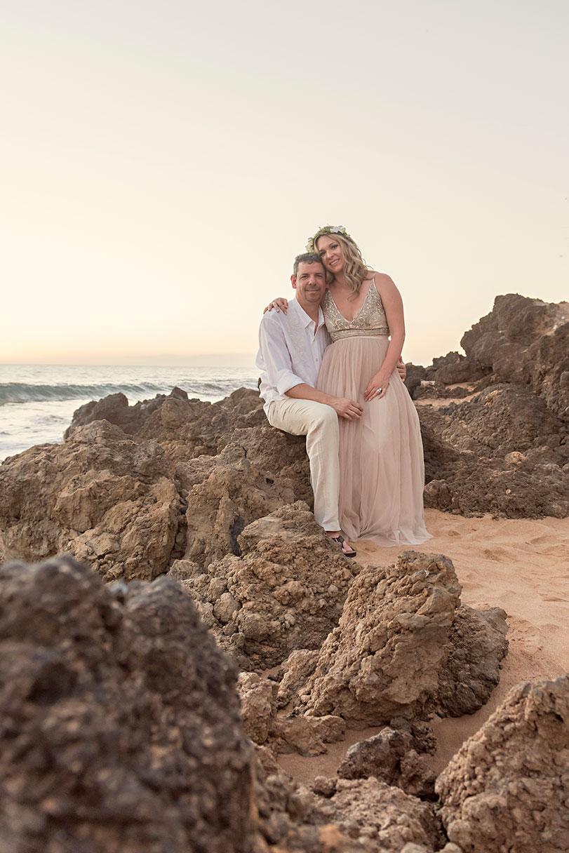 wedding photography on maui