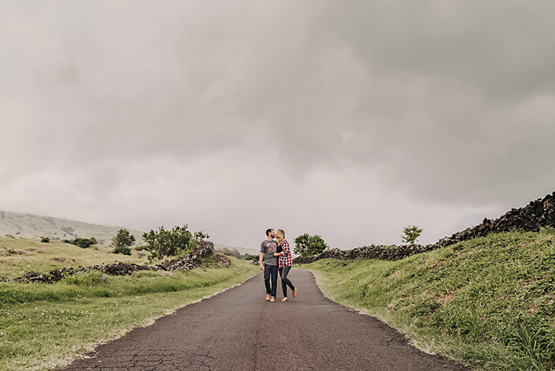 Maui Couples Portrait Photography