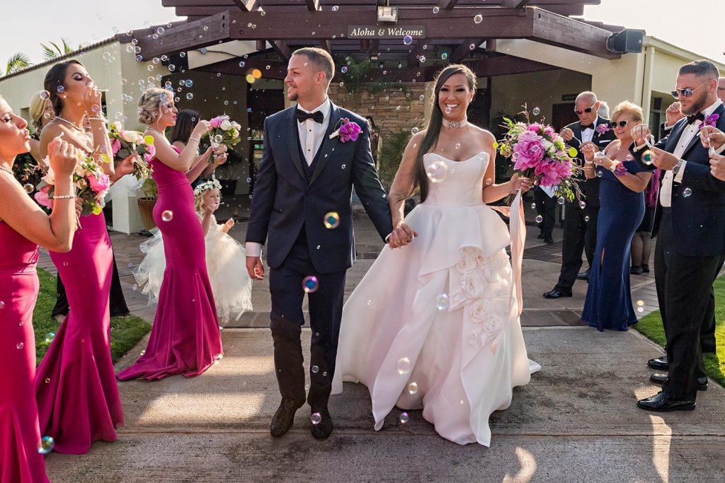Maui Wedding Kihei