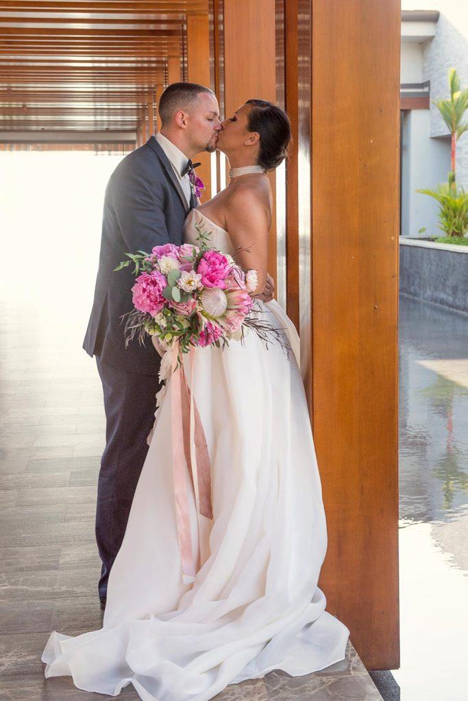 Andaz Wedding Wailea Maui