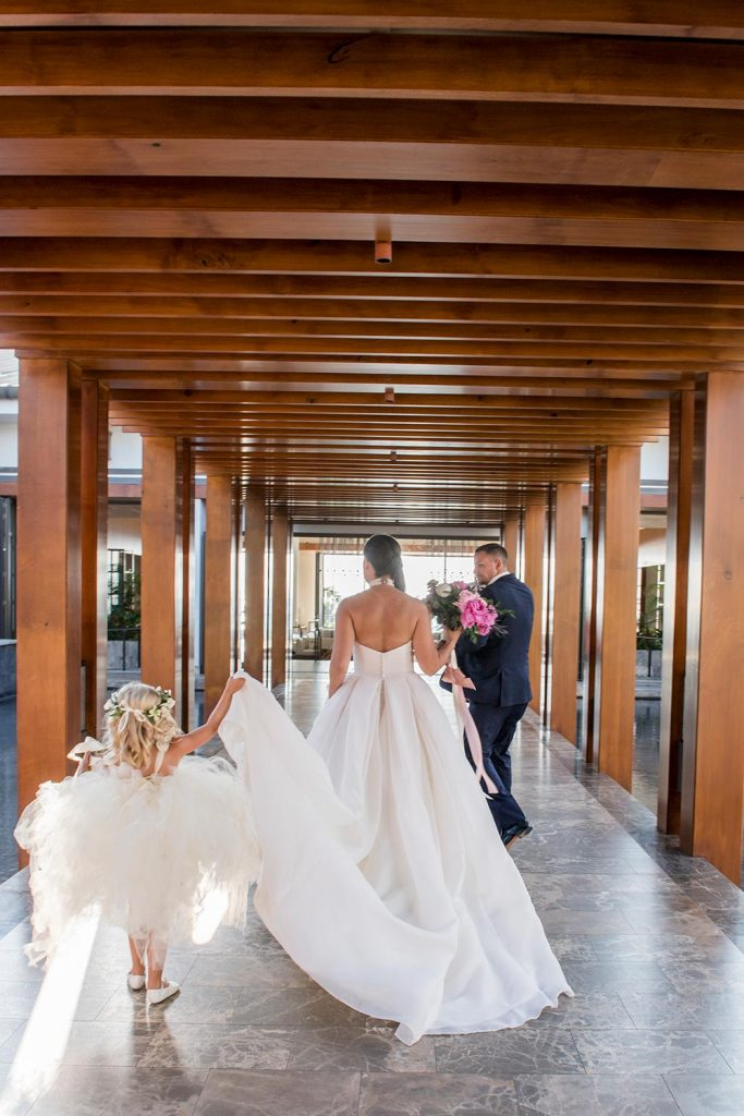 Andaz Wailea Wedding Photography
