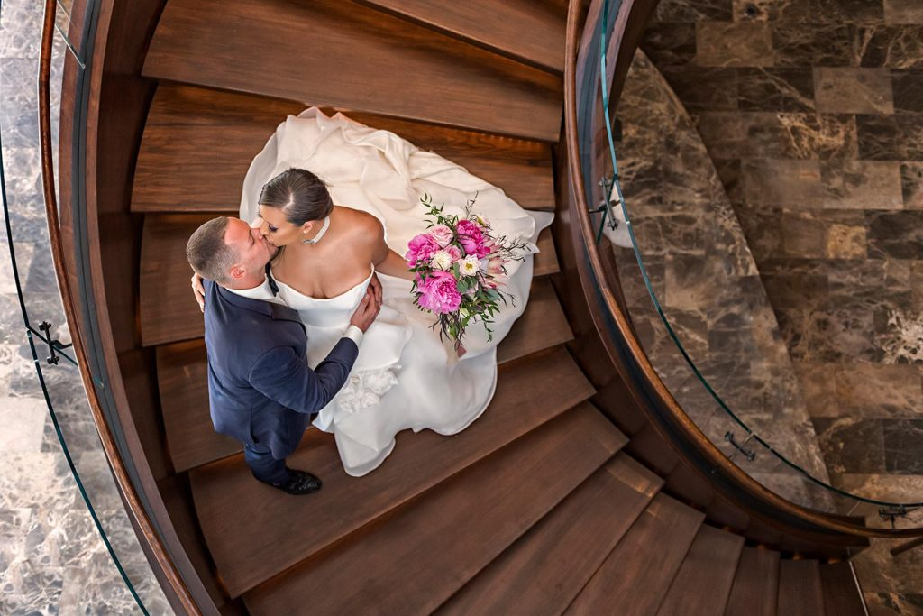 Andaz Maui Wedding Photographer Wailea