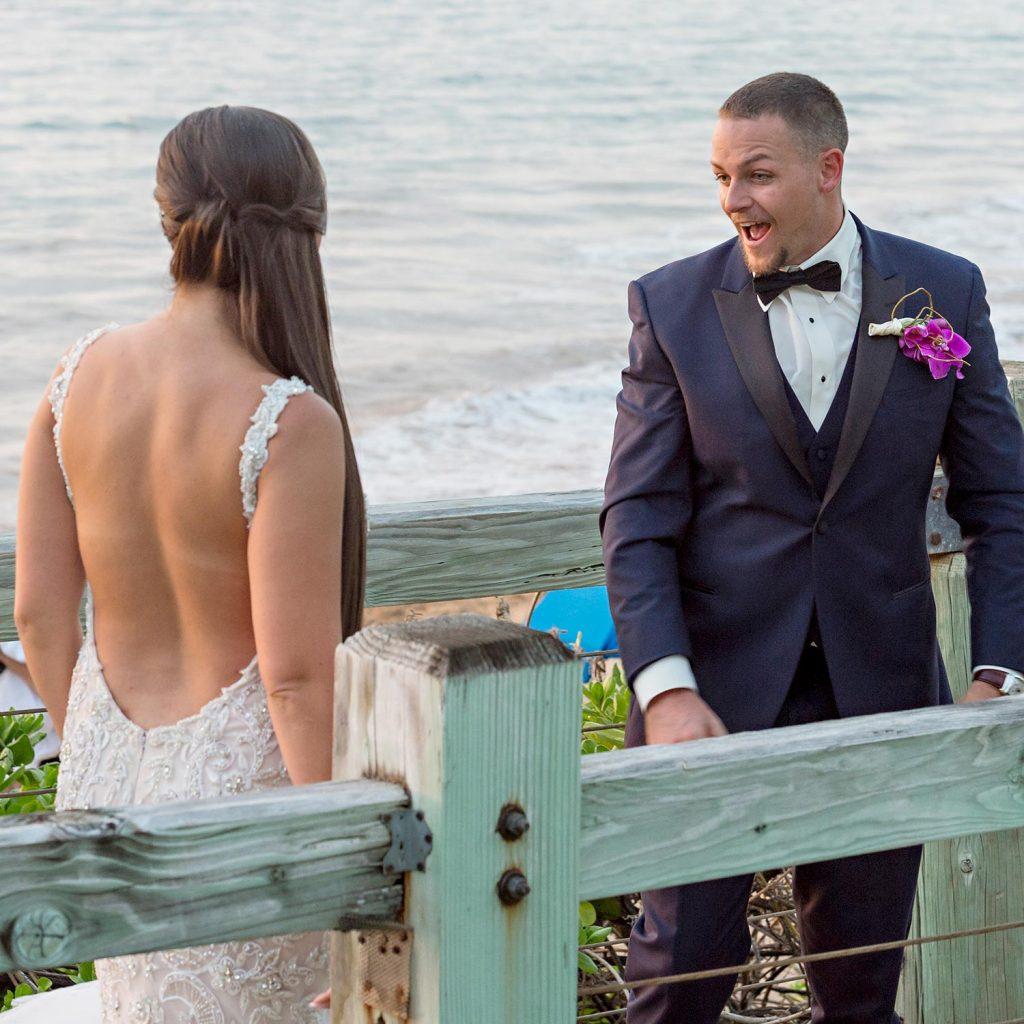Andaz Maui Resort Wedding Photographers