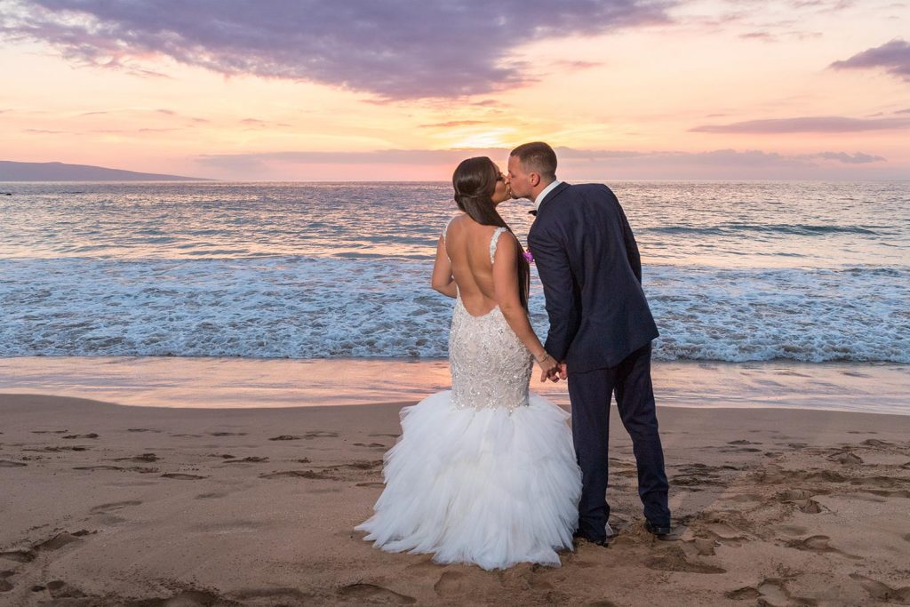 Andaz Maui Wedding Photographer