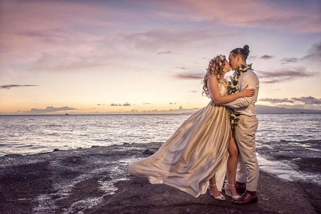 Olowalu Plantation House Wedding Photography by Amorphia Photography Maui
