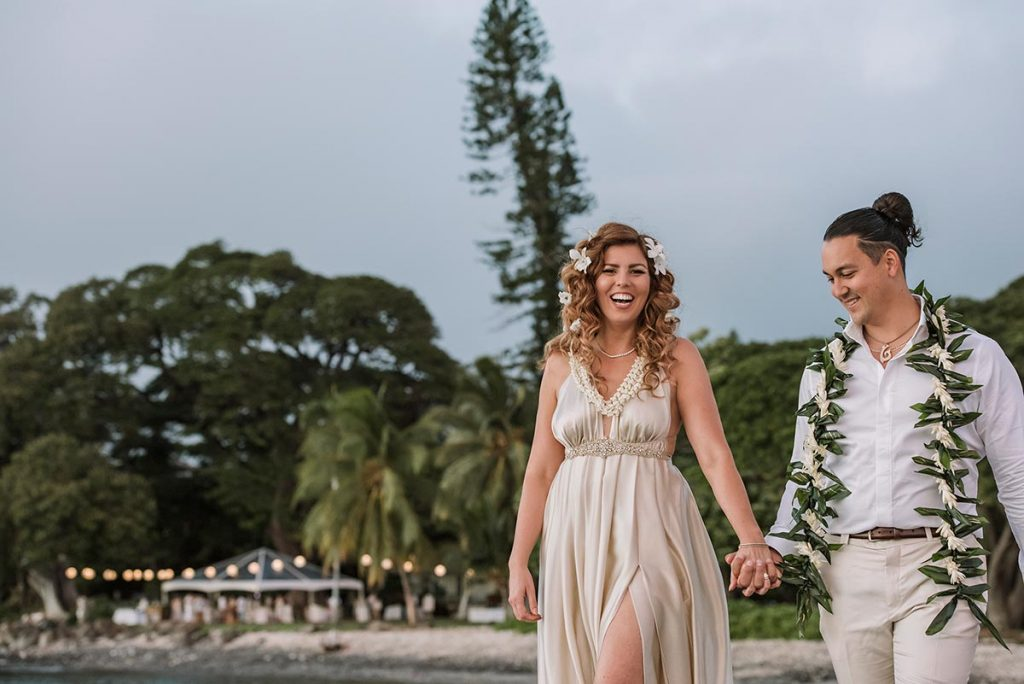 Maui Wedding Photography Olowalu Plantation House