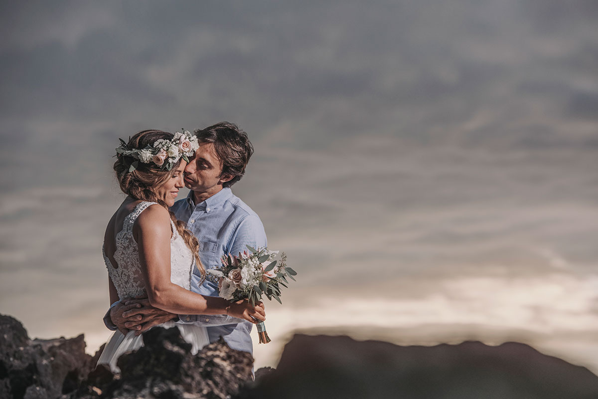 Maui Elopement Photographers