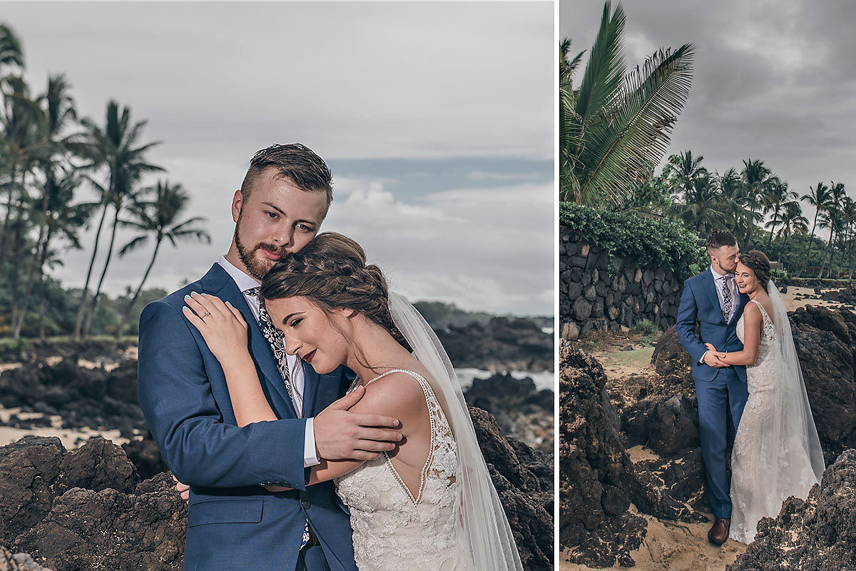 Wedding Photographers in Maui Hawaii