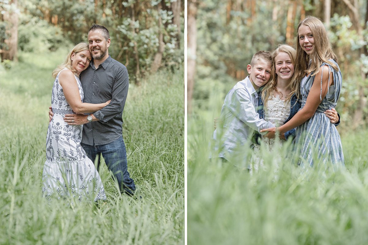Portrait Photographers Upcountry Maui