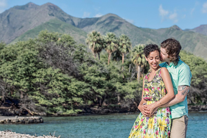 Maui Anniversary Photographers