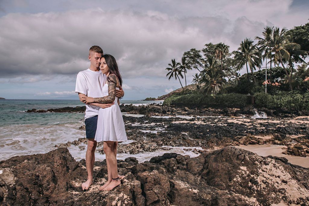 Maui Engagement Photographers