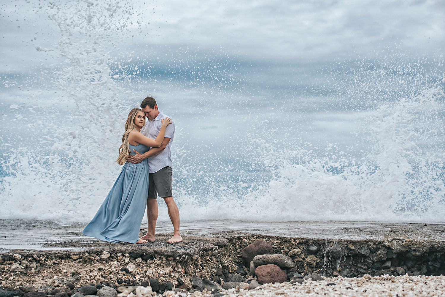 Maui Honeymoon Photographers