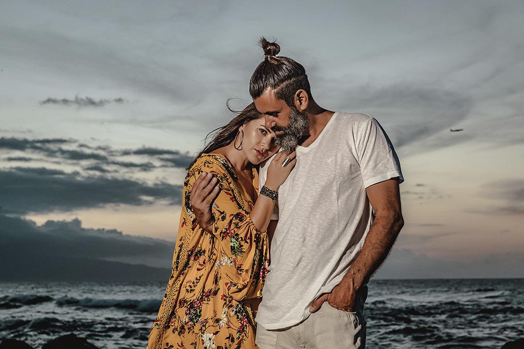 Sofie Louca - Paul Karaolides - Amorphia Photography