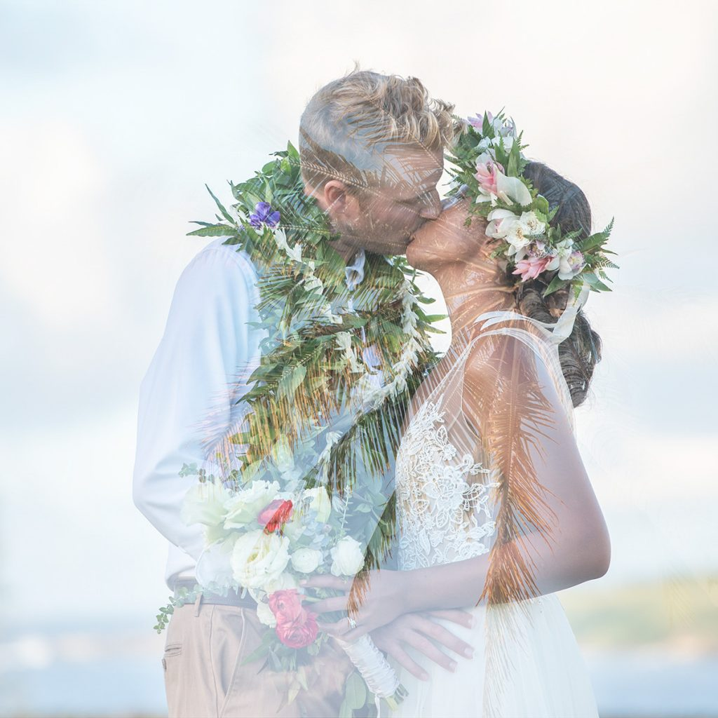 The Steeple House Kapalua Wedding Photography