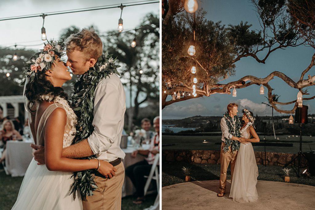 The Steeple House Maui Wedding Photographers