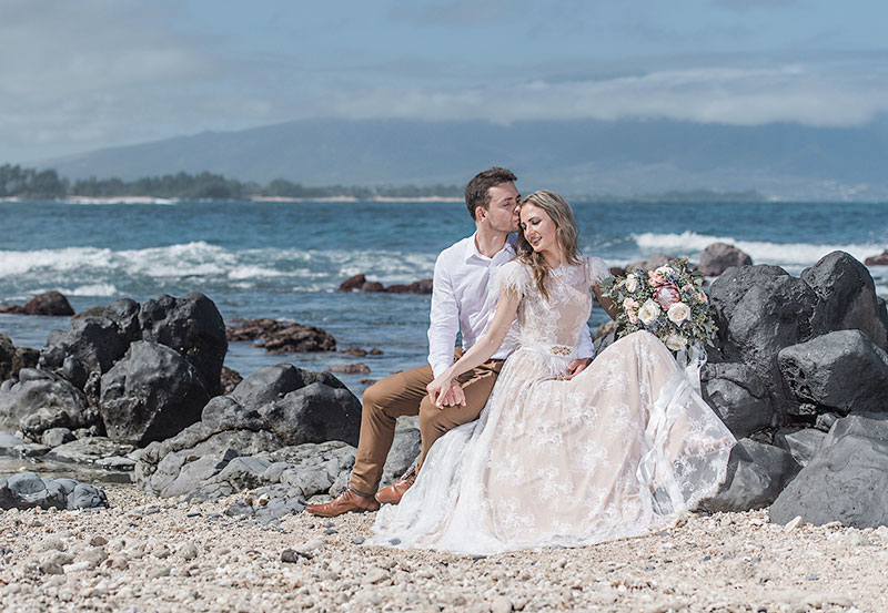Maui Wedding Photographers Sofie Louca Paul Karaolides Amorphia Photography