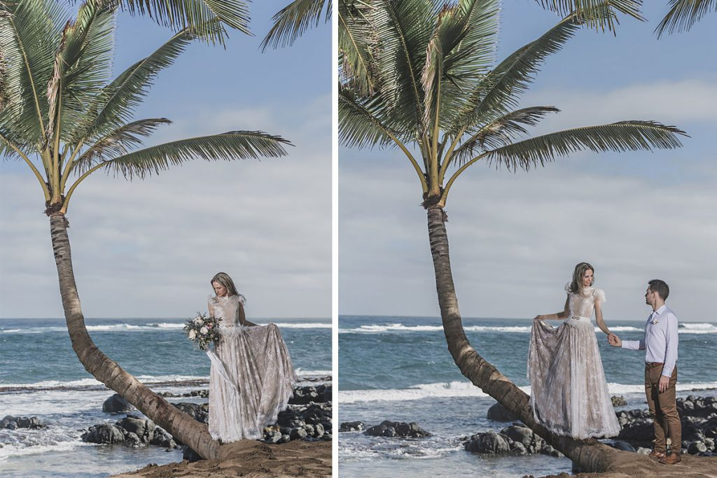 Maui Wedding and Elopement Packages