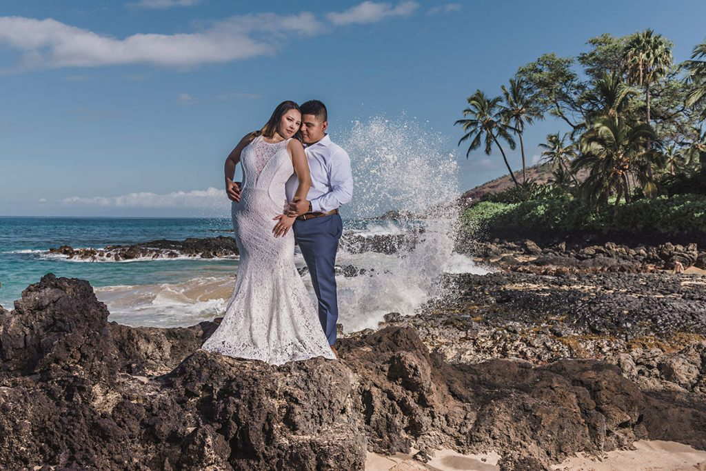 Maui Elopement and Wedding Packages