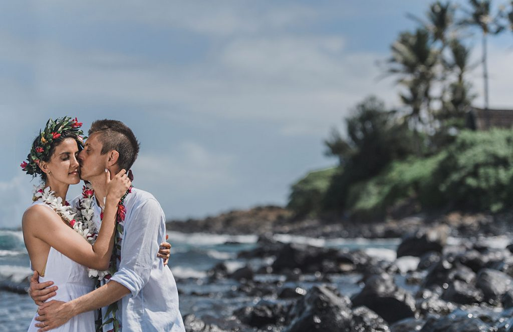 Maui Pre Wedding Photography